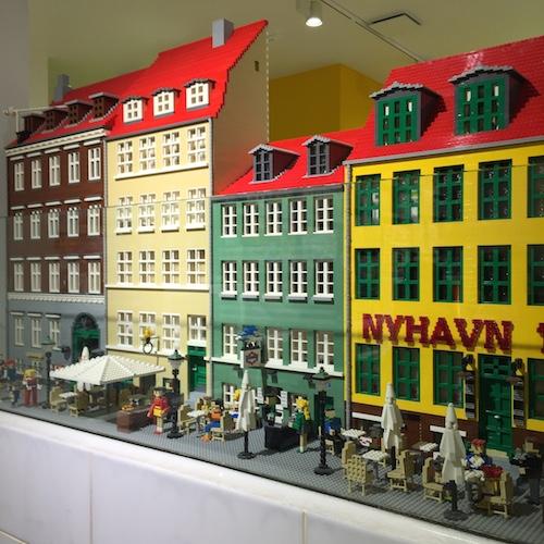nyhaven legos