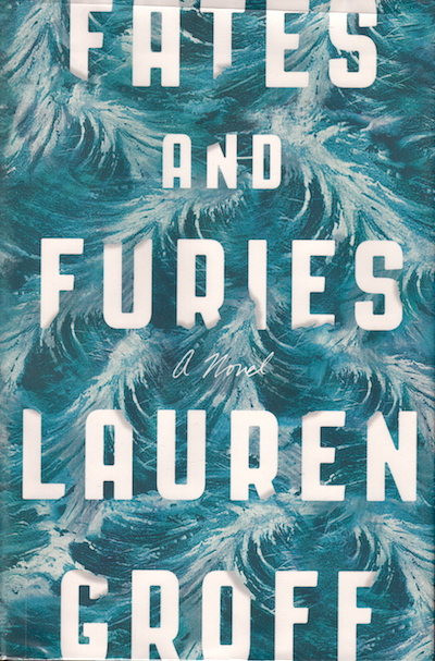 Fates & Furies