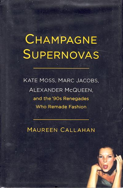 Champange Supernovas